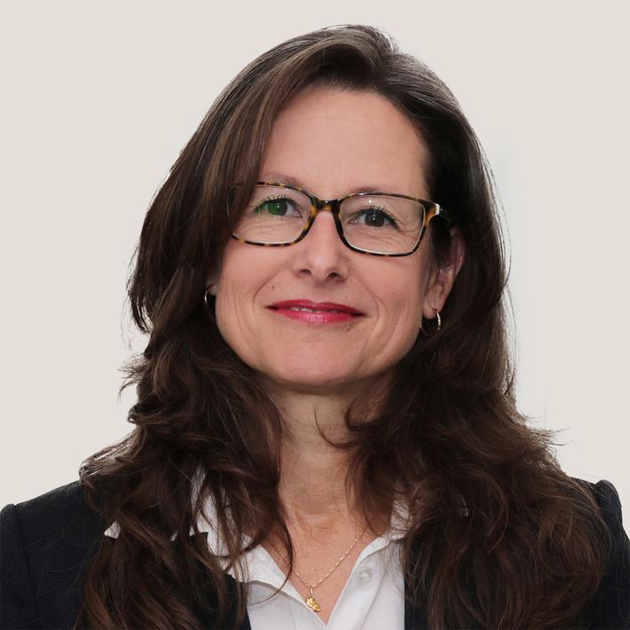 Ilona Tschuor