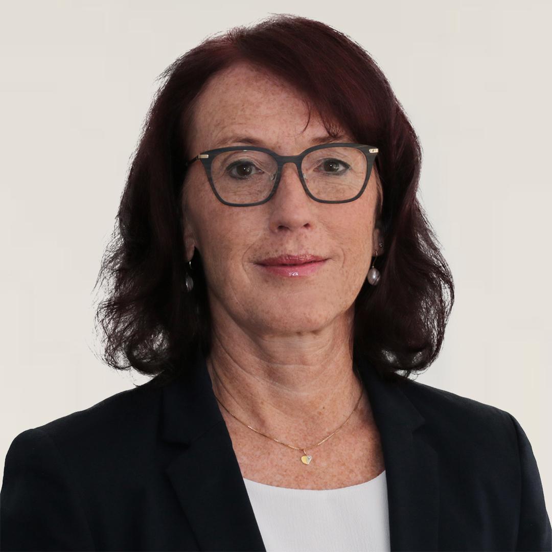 Ursula Heri