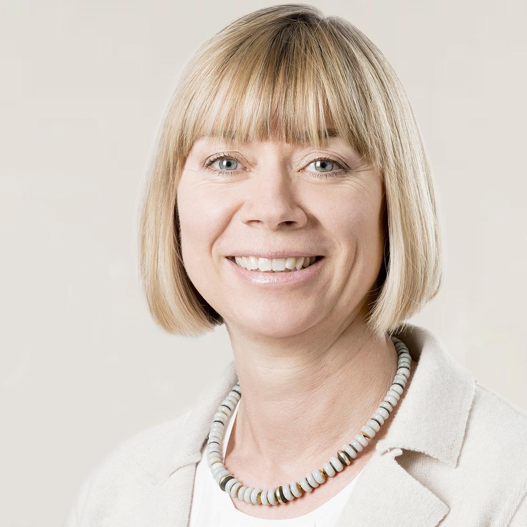 Birgit Gudat