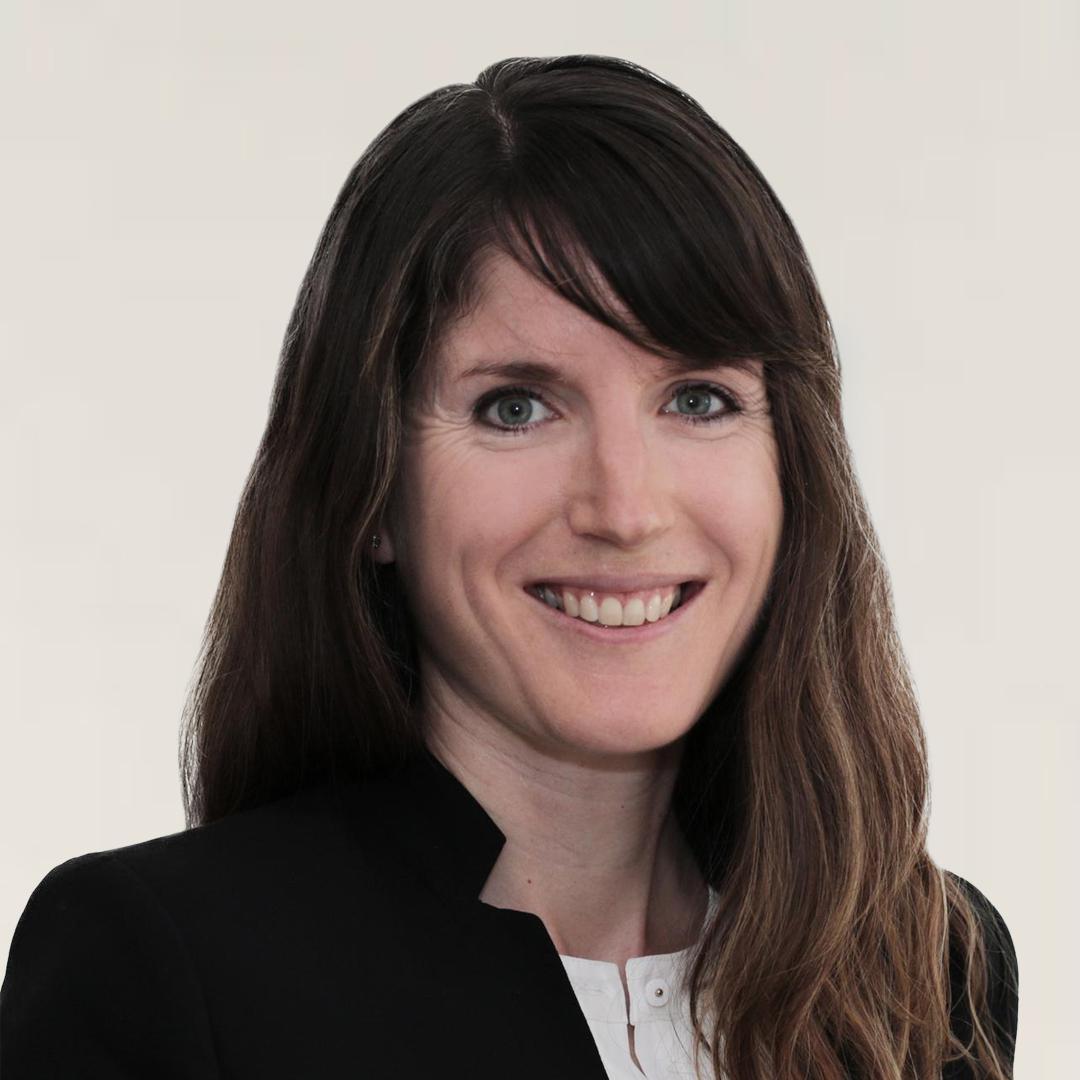 Isabelle Steiger
