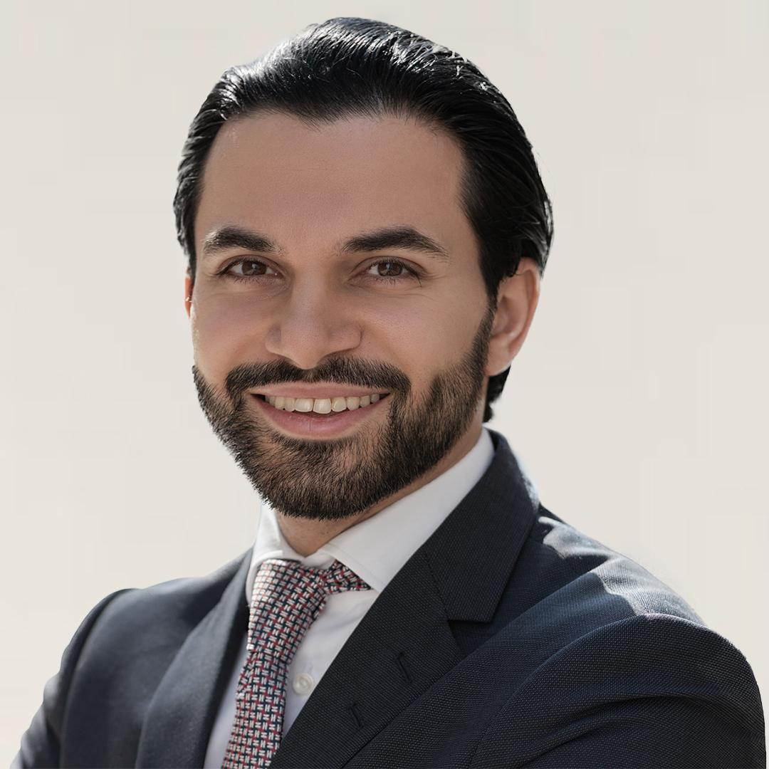 Khaled Rezaie