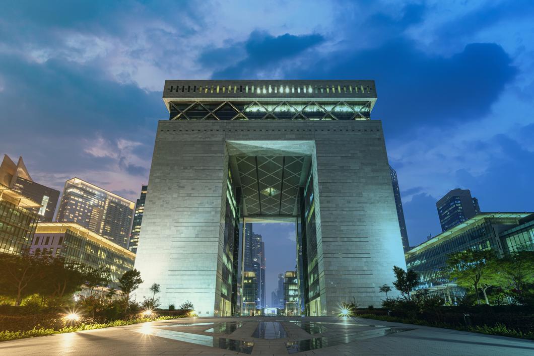 New KENDRIS Subsidiary in the Dubai International Financial Centre