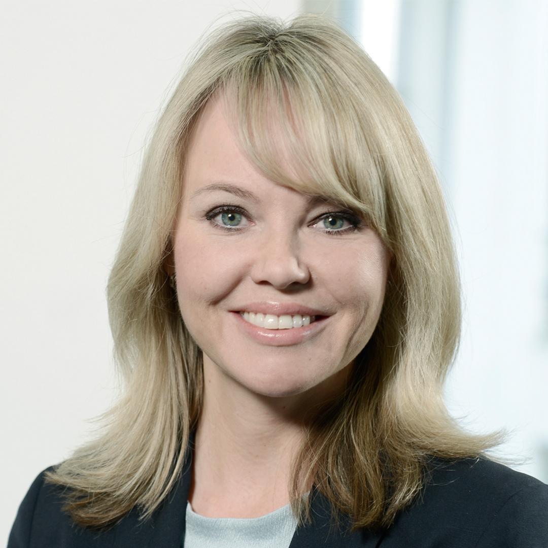 Cecilia Stenberg