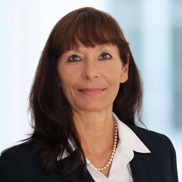 Corinne Welti