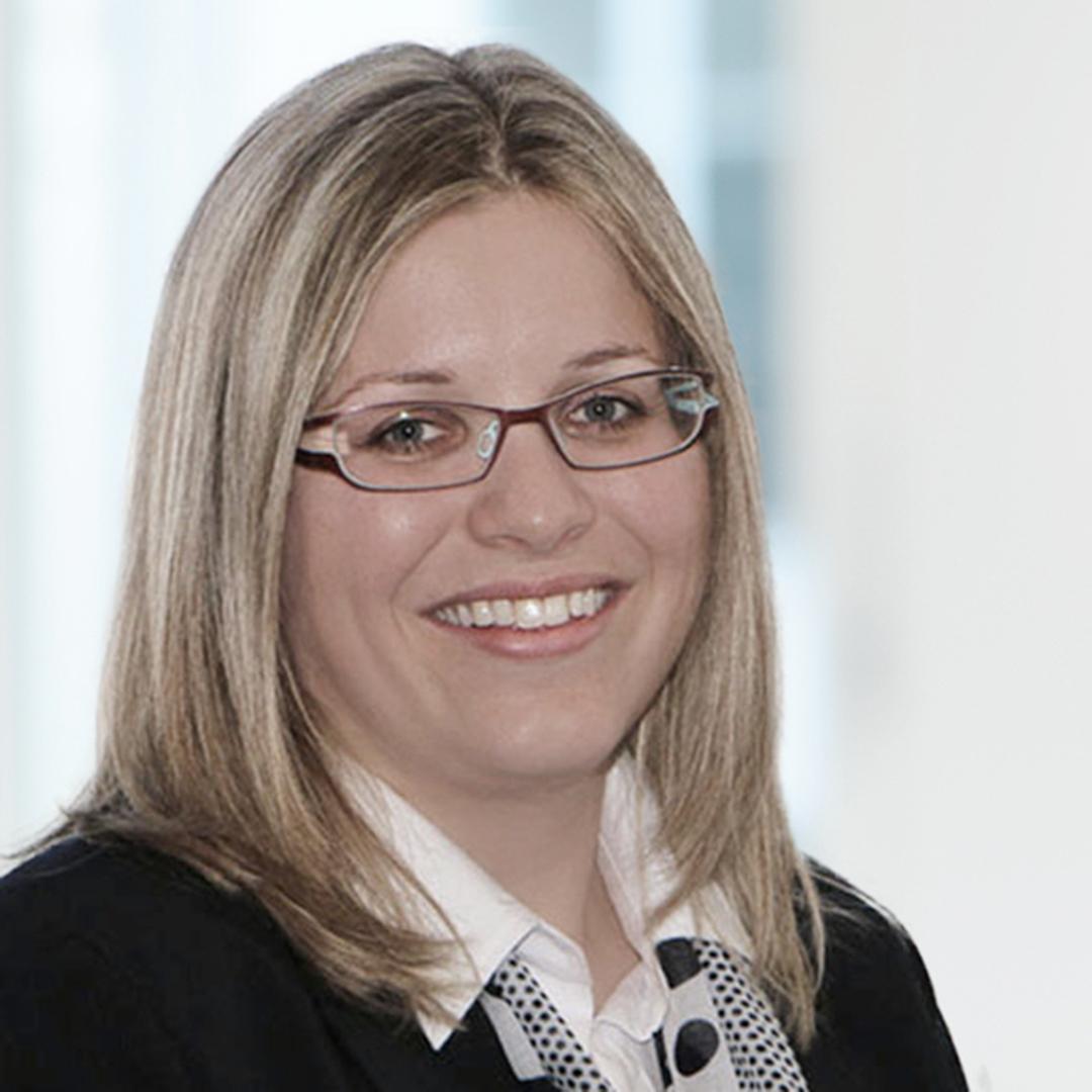 Sarah Ackermann