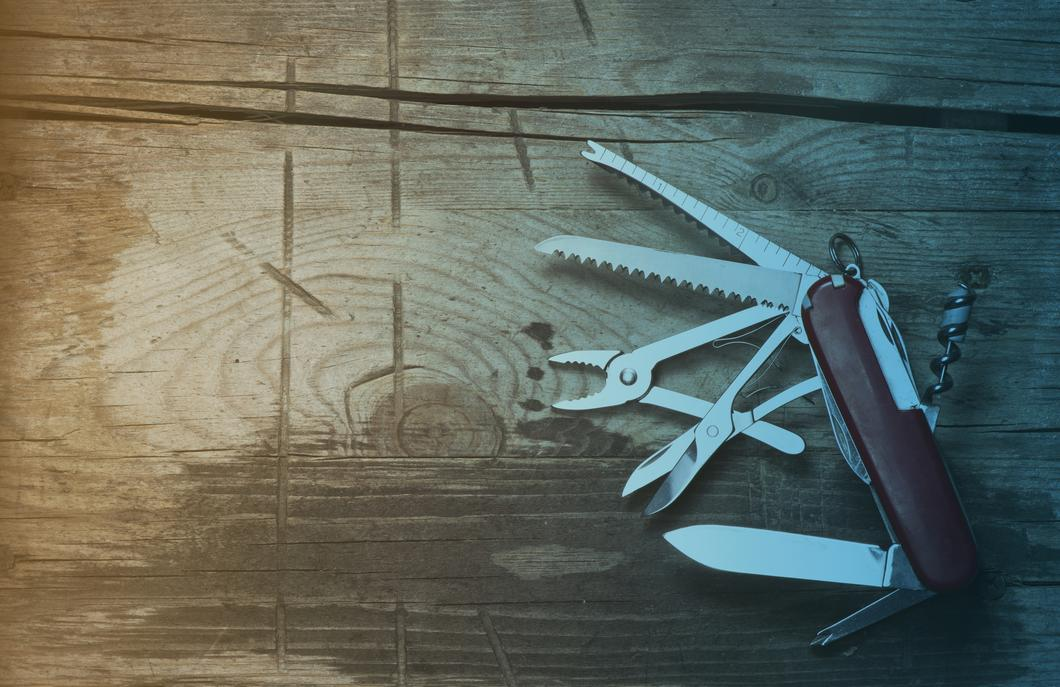 Werkzeuge für KMU-Unternehmen aus der Unternehmenssteuerreform (STAF)