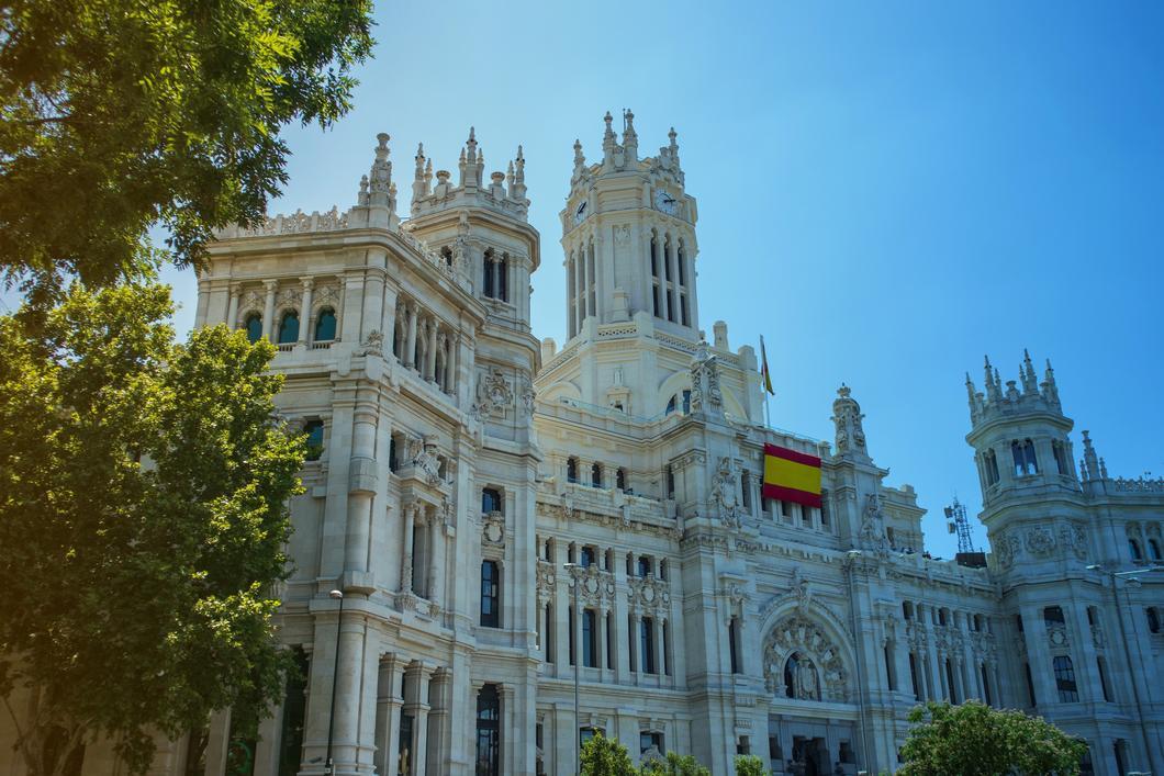 Mögliche Ein- bzw. Wiedereinführung der Vermögenssteuer in Spanien und ausgewählten lateinamerikanischen Ländern zur Bewältigung des wirtschaftlichen Abschwungs der Covid-19 Pandemie - Teil 3 Spanien