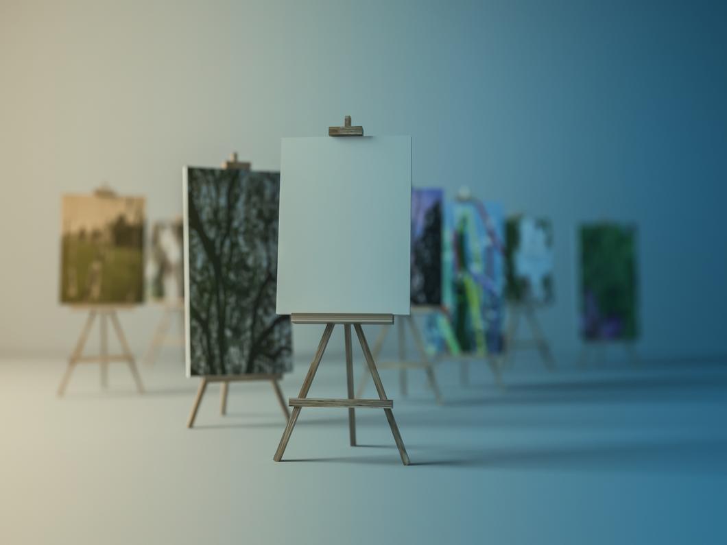 Die Kunst des Kunstmanagements - CNN Interview mit Birgit Gudat