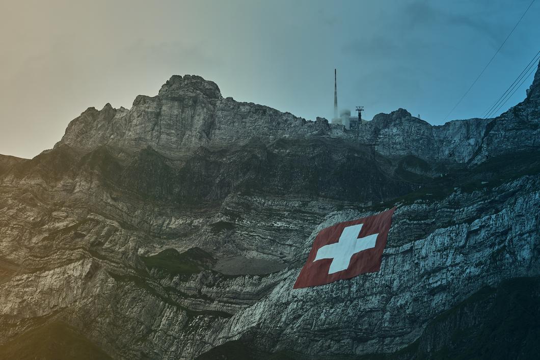 Trust aus Schweizer Perspektive