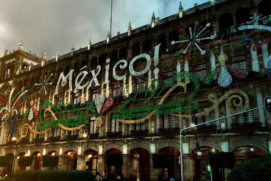 Mexico's 2020 Tax Reform is a Game Changer