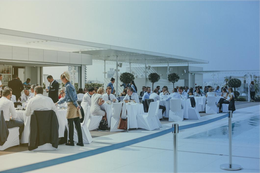 Swiss Excellence ist in Zypern angekommen - KENDRIS Zypern trifft die lokale Geschäftswelt