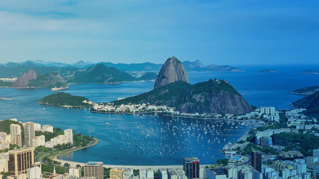 Mögliche Ein- bzw Wiedereinführung der Vermögenssteuer in Spanien und ausgewählten lateinamerikanischen Ländern zur Bewältigung des wirtschaftlichen Abschwungs der Covid-19 Pandemie - Teil 2 Brasilien