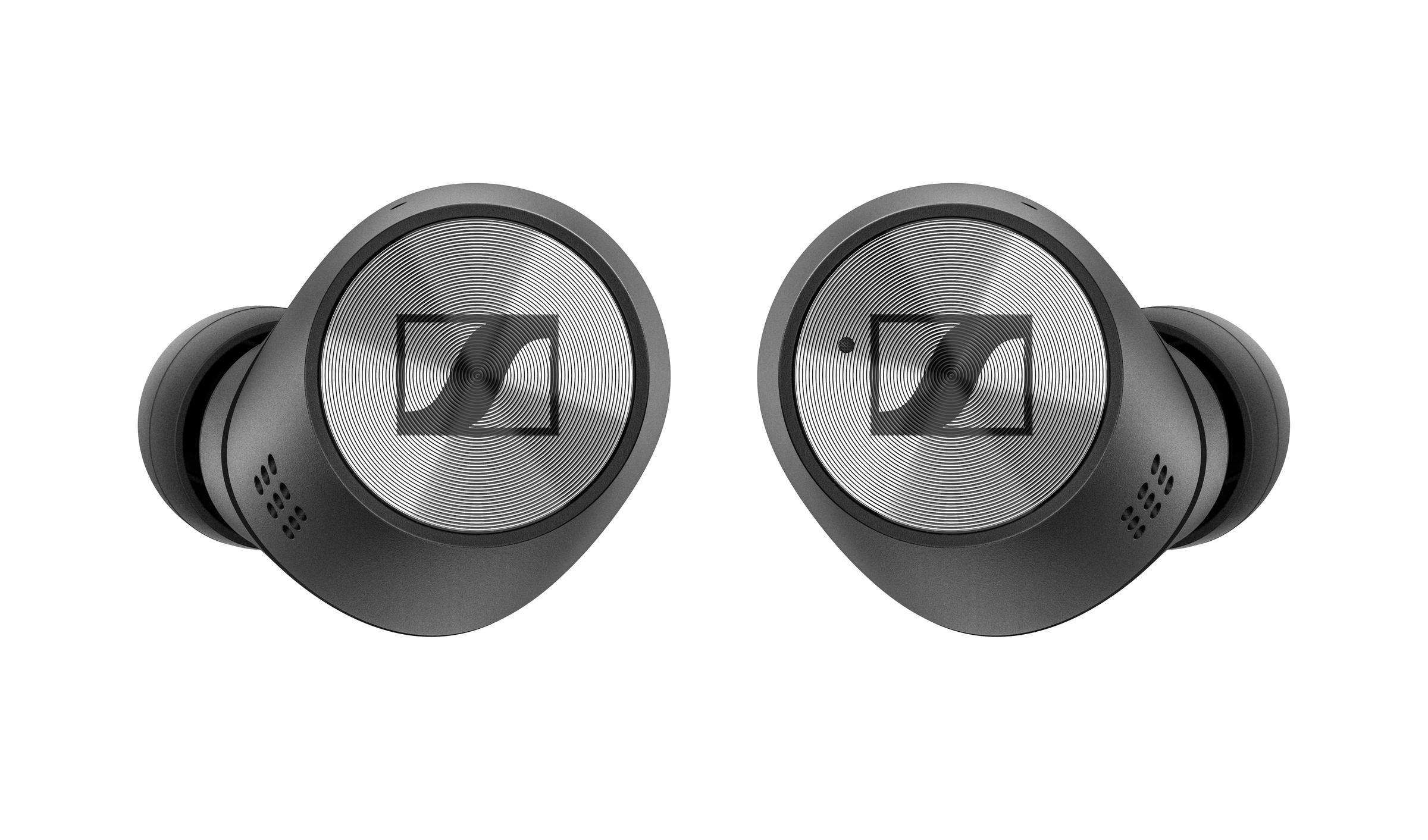 MOMENTUM_True_Wireless_2_Black_Earphone_Set_Product_shot_cutout_Front_02