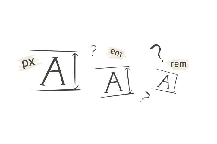 Should A Web Designer Care About Relative Font Sizes?