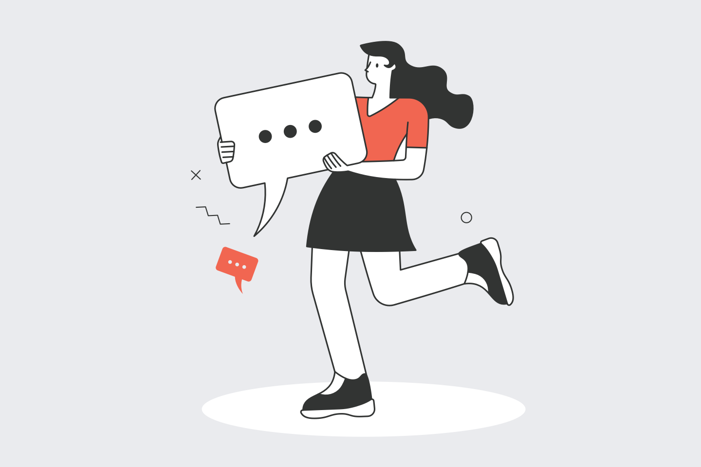 Your Brand Doesn't Belong to You: The Age of the Brand Community