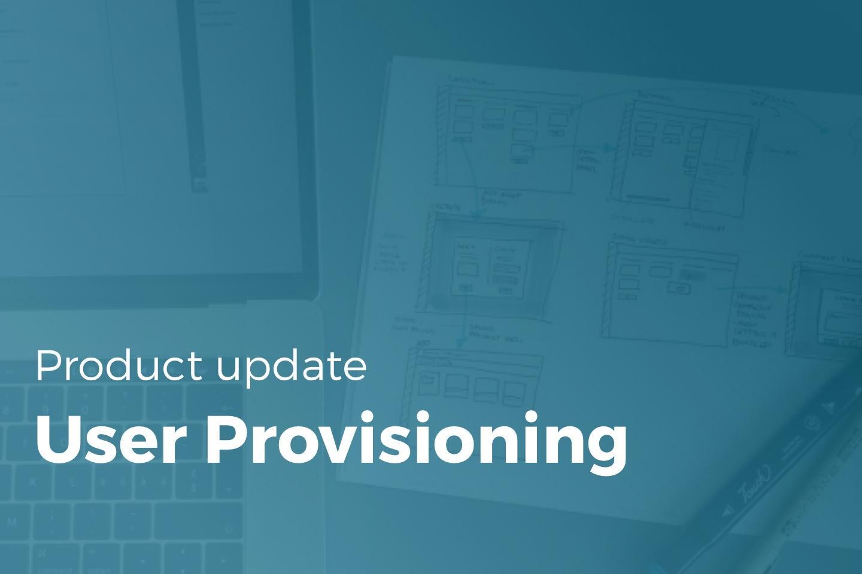 User Provisioning