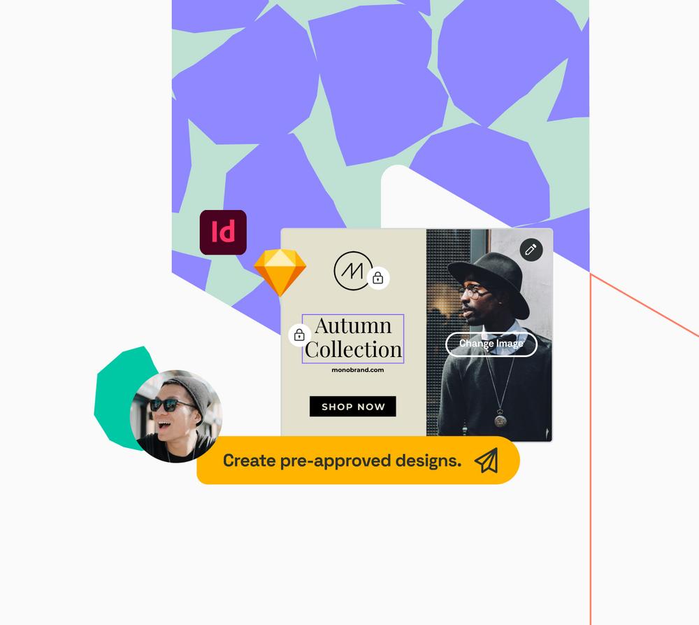 Digital & Print Templates