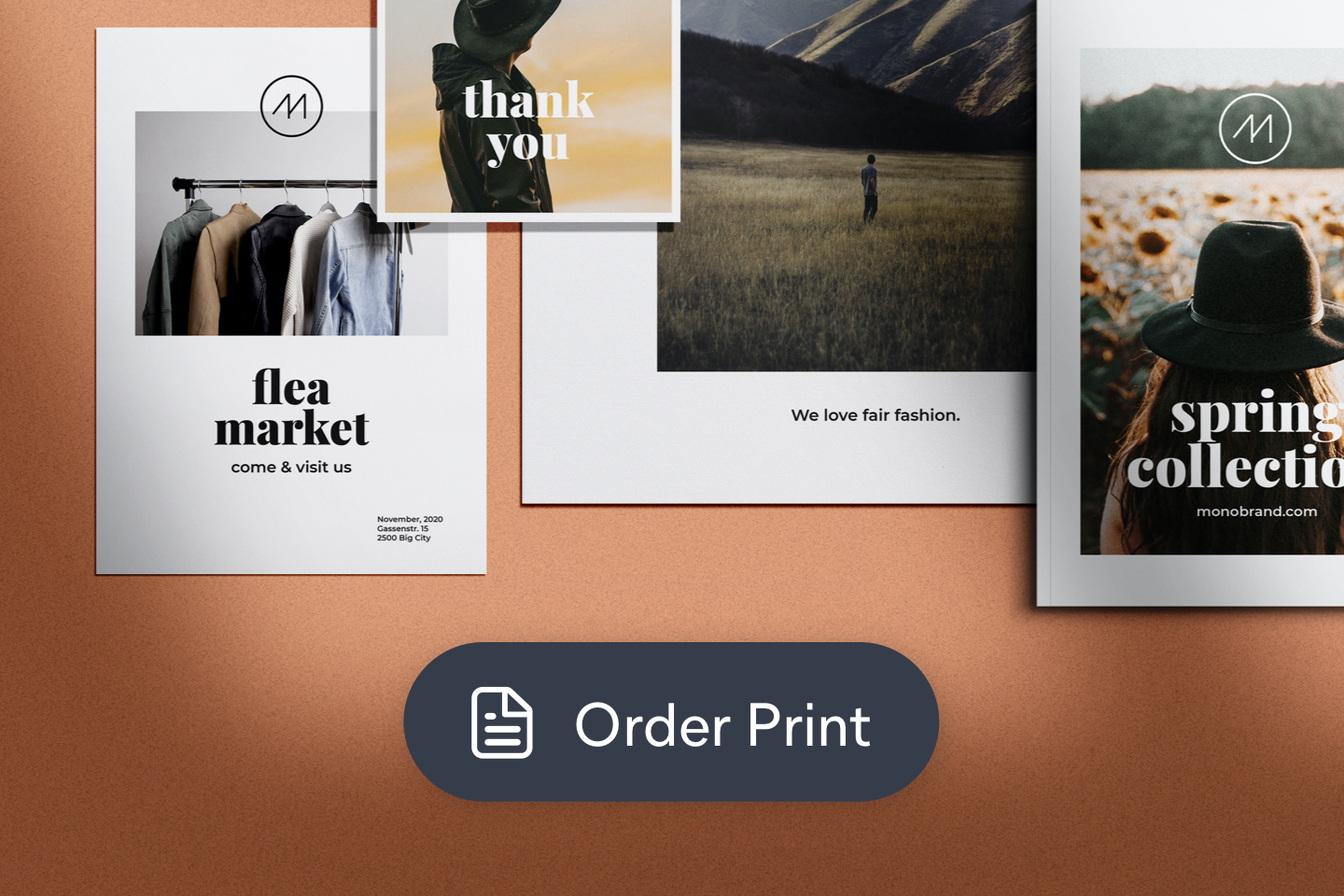 Print-On-Demand with Gelato for Frontify