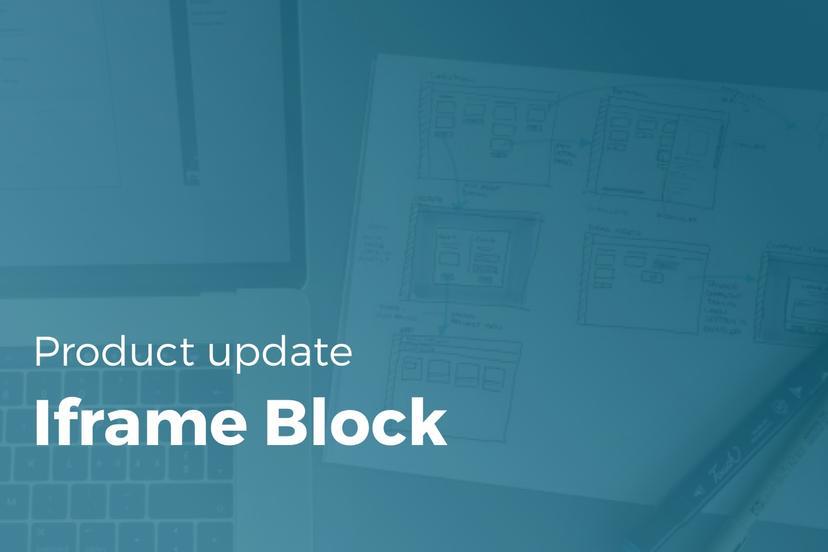Iframe Block
