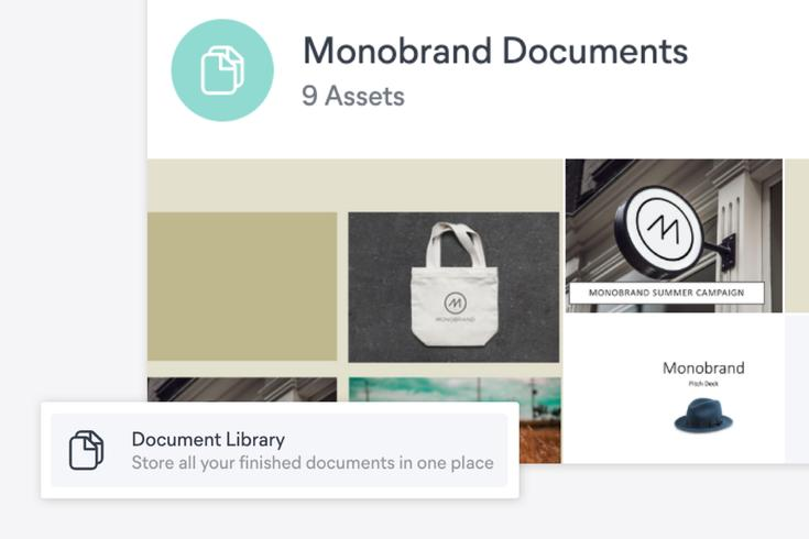 introducing-the-document-library