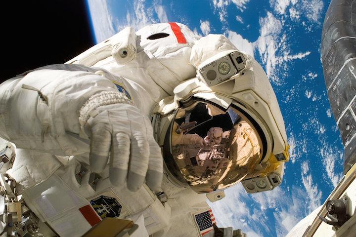 NASA's Style Guide Sends Designers Into Orbit