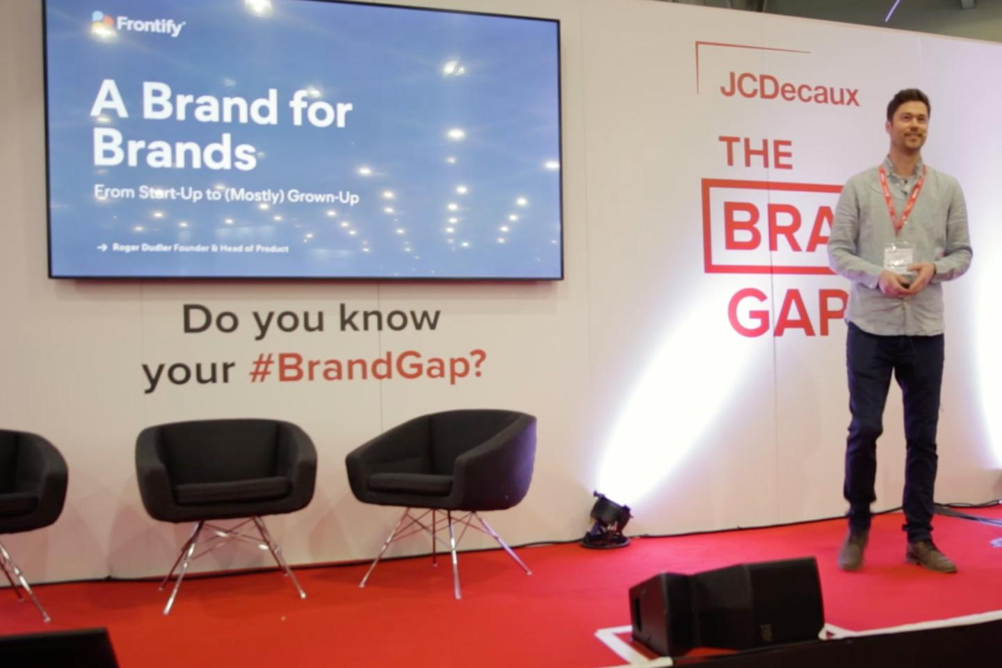 How to Take a Brand From Start-Up to Grown-Up