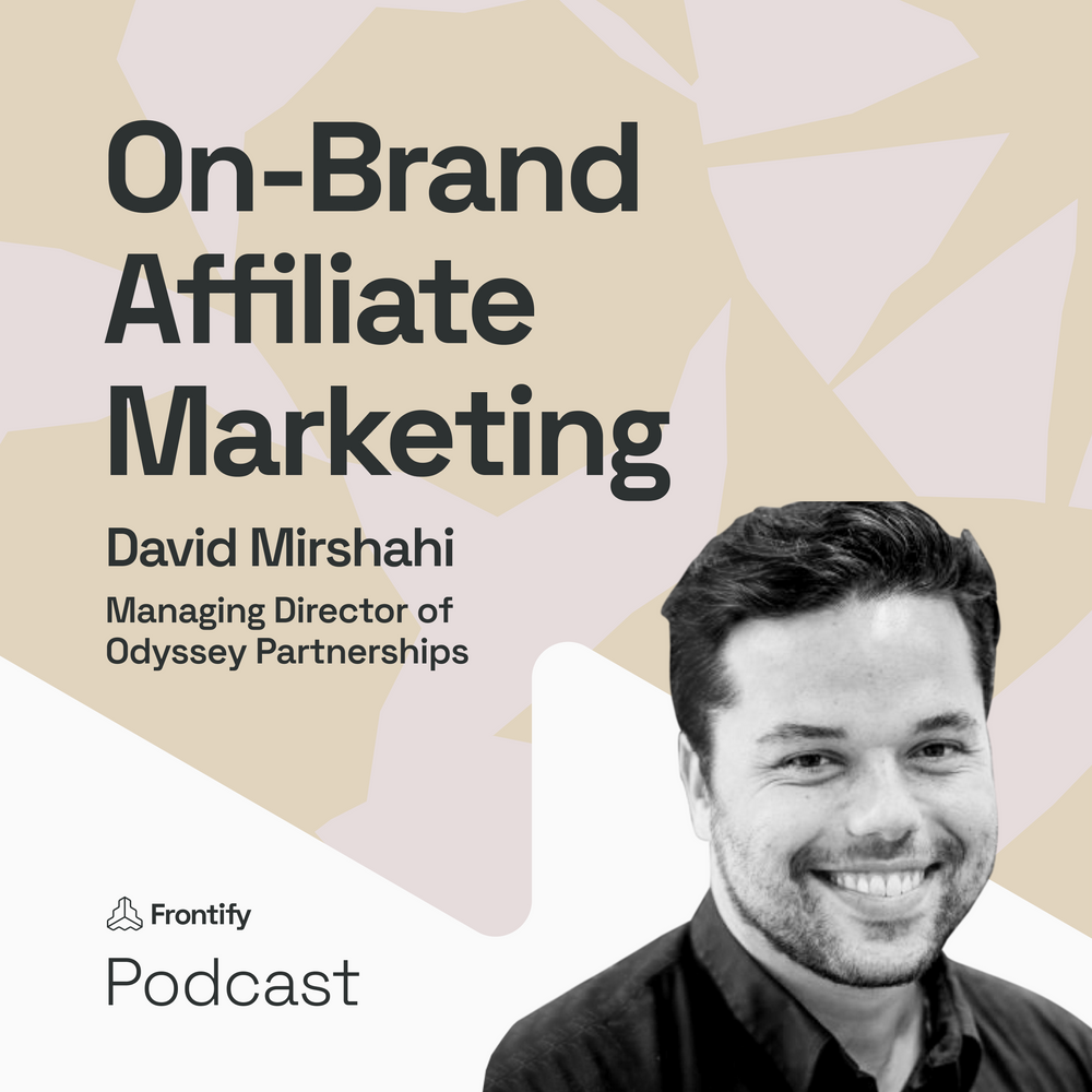 How to Keep Your Affiliate Marketing On-Brand