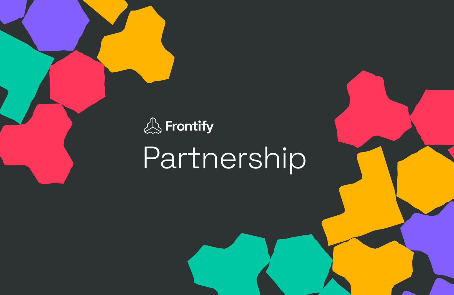 Frontify's Launching a New Partner Program