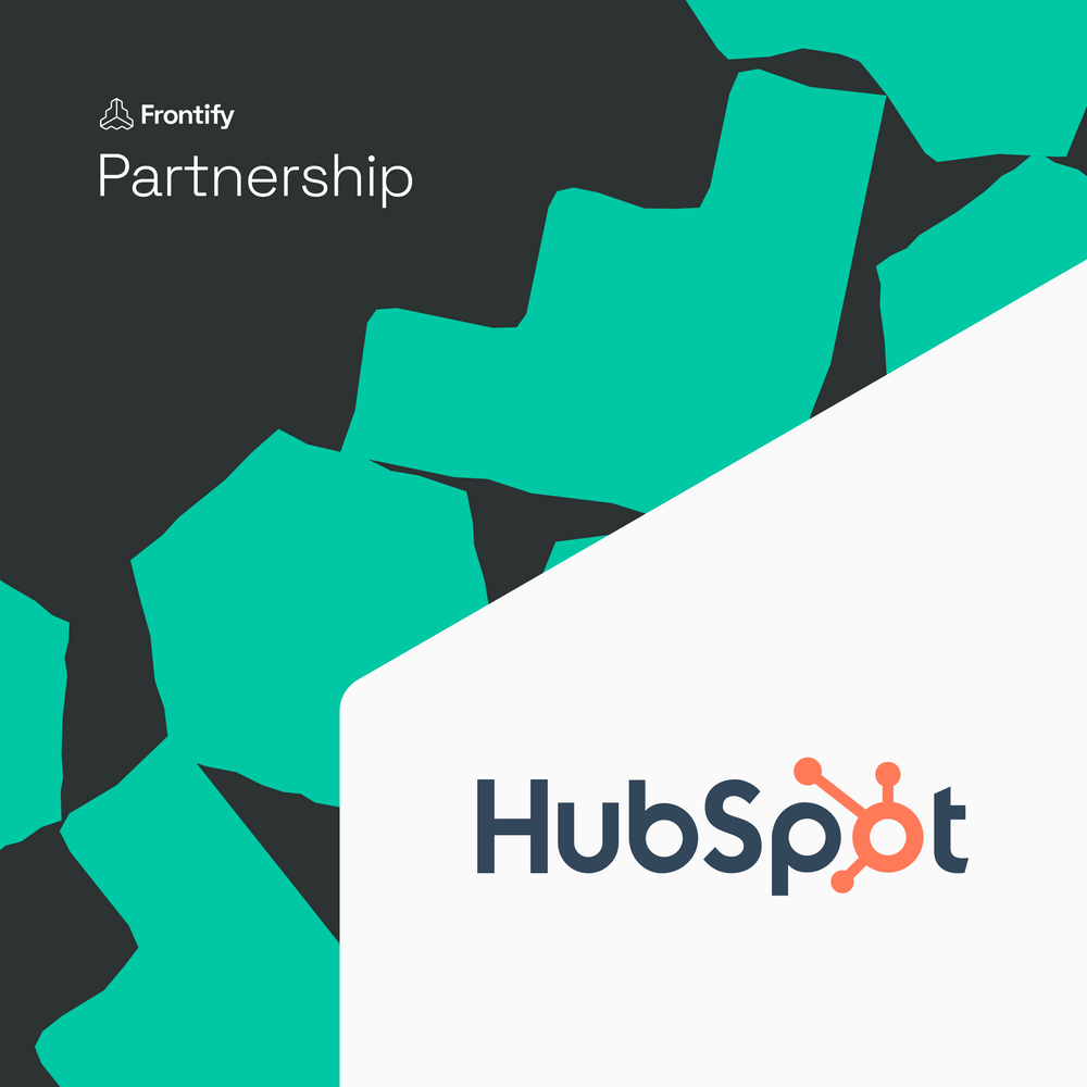 Automating Frontify Asset Usage with the New HubSpot Media Bridge Integration