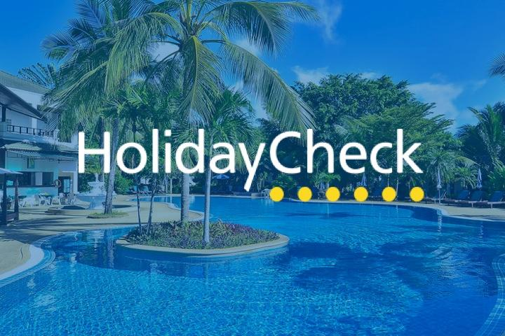 HolidayCheck Style Guide