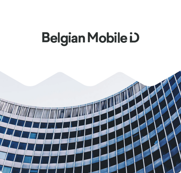 Belgian Mobile ID