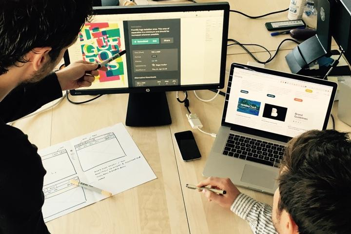 What is it Like to be a Designer at a Startup?