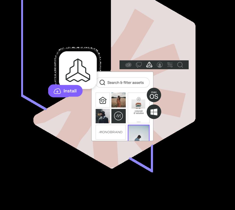 Frontify for Desktop