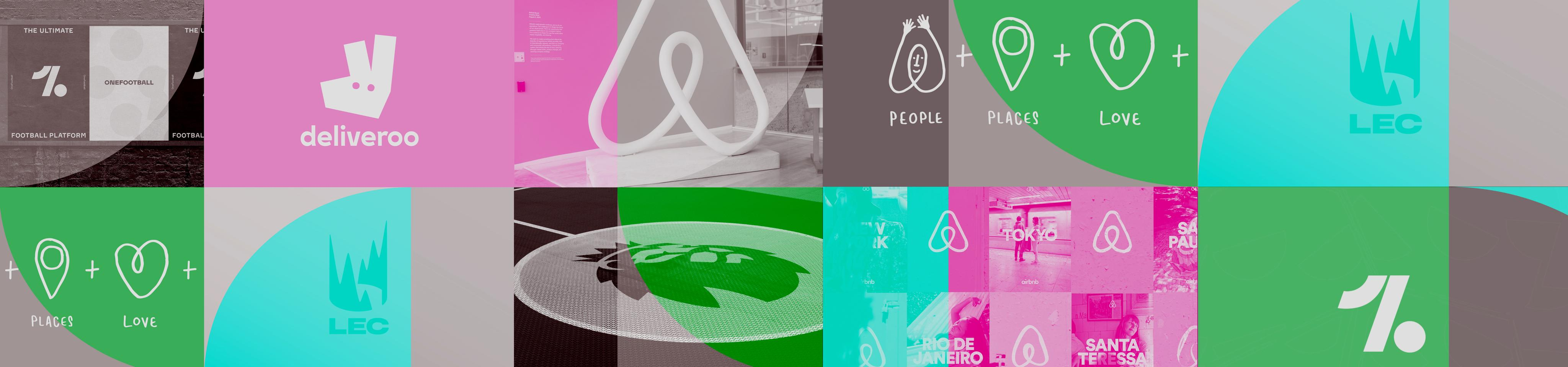 The Ins & Outs of Strategic Brand Design