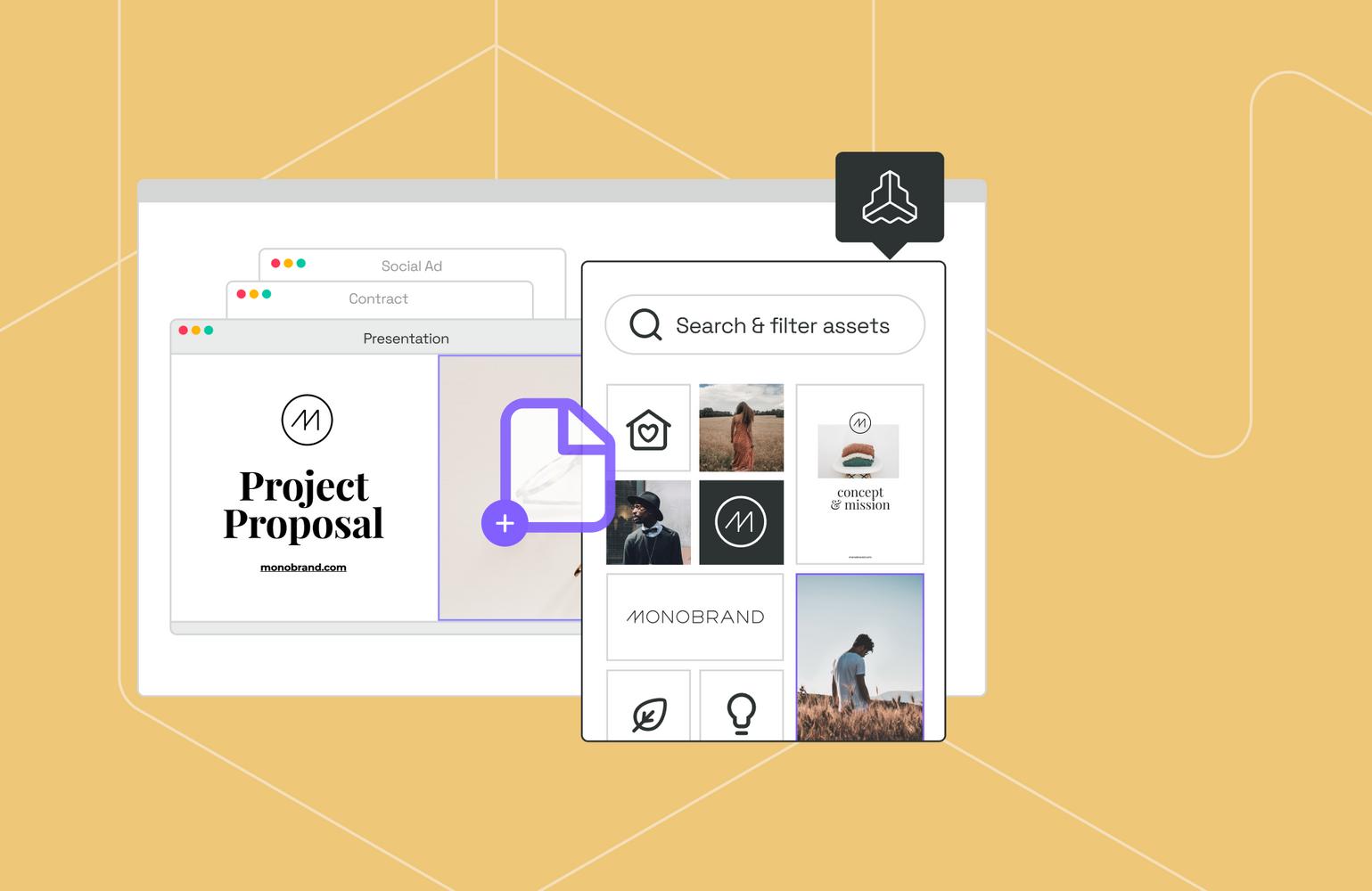 5 Ways Frontify for Desktop Makes Branding Easier (For Everyone)