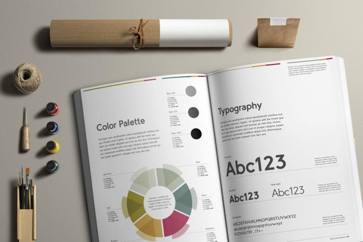 Why Static Brand Guidelines Suck