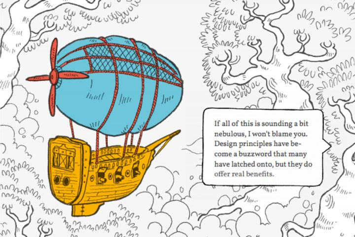 Design Principles: The What & Why