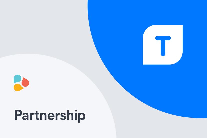 Frontify & Templafy Partner Up